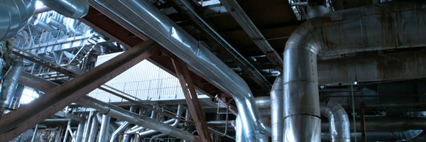 Fabrication of Pipe Work Systems Including On-Site Installation